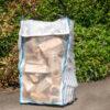 Barrow Bags of Kiln Dried Hardwood Logs